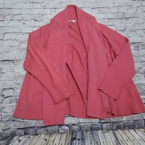 Eileen Fisher Cardigan Size Small